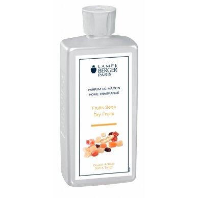 Kvapo papildymas katalitinei lempai Dry Fruits 115356