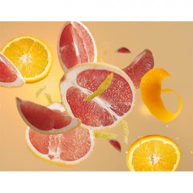 Kvapo papildymas lempai Grapefruit Passion 3