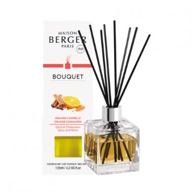 Namų kvapas Maison Berger Orange Cinnamon