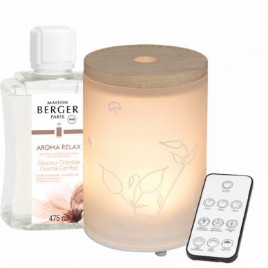 Kvapų difuzorius Maison Berger Aroma Relax