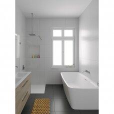 Laisvai pastatoma vonia Riho Adore 180 cm