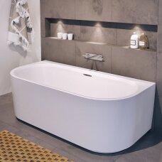 Laisvai pastatoma vonia Riho Desire Back2wall 180 cm