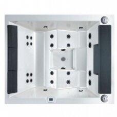 Lauko SPA vonia Balteco Lounge 2 basic 220 cm