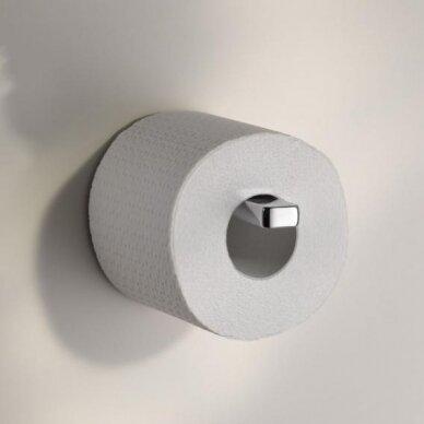Laikiklis atsarginiam tualetiniam popieriui MOLL