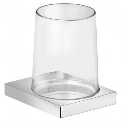 Laikiklis su stikline Keuco Edition 11