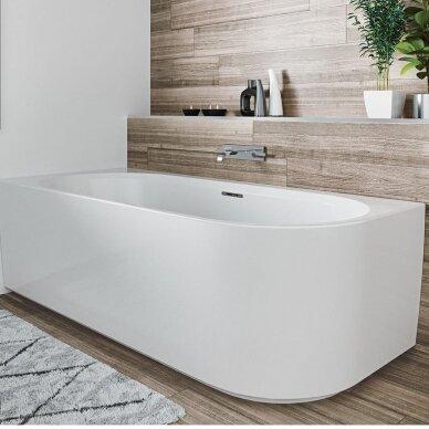 Laisvai pastatoma vonia Riho Desire 180 cm