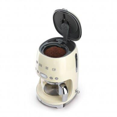 Lašelinis kavos virimo aparatas Smeg 2