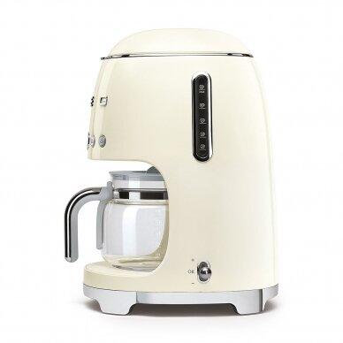 Lašelinis kavos virimo aparatas Smeg 3