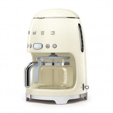Lašelinis kavos virimo aparatas Smeg 4