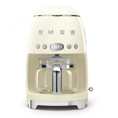 Lašelinis kavos virimo aparatas Smeg 5