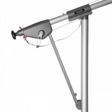 Lauko skėtis Doppler Sunline II 300×220 3
