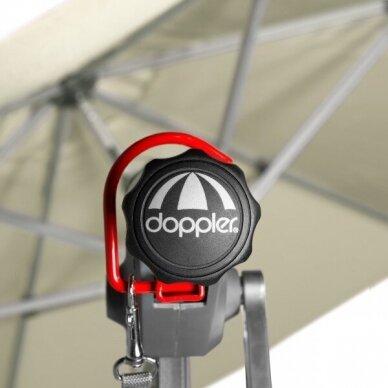 Lauko skėtis Doppler Sunline II 300×220 5