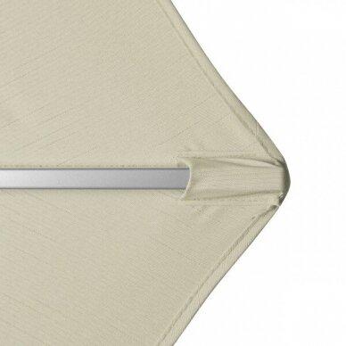 Lauko skėtis Doppler Sunline II 300×220 6