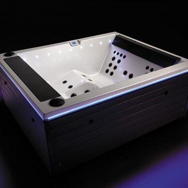 Lauko SPA vonia Balteco Lounge 2 premium 220 cm 2