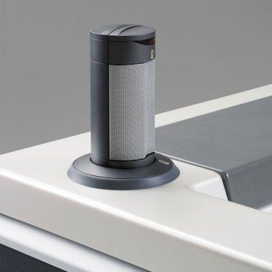 Lauko SPA vonia Balteco Lounge 2 premium 220 cm 13