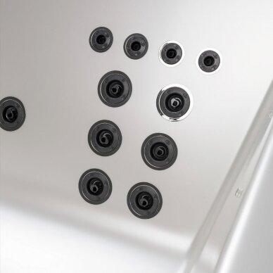Lauko SPA vonia Balteco Lounge 2 premium 220 cm 14