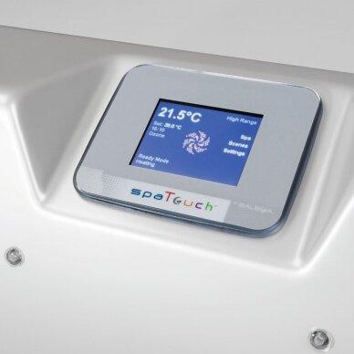 Lauko SPA vonia Balteco Lounge 2 premium 220 cm 10