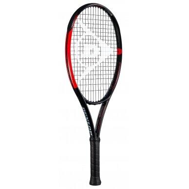 "Lauko teniso raketė DUNLOP CX 200 (25"") G0 2"