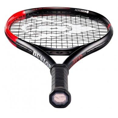 "Lauko teniso raketė DUNLOP CX 200 (25"") G0 3"