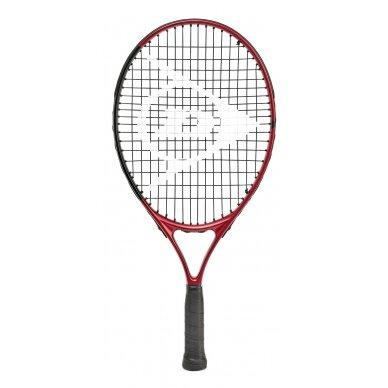 """Lauko teniso raketė DUNLOP CX21 JNR 21"""" G0"""