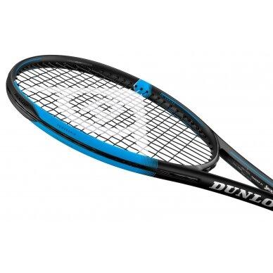 "Lauko teniso raketė DUNLOP FX500 (27"") G2 4"