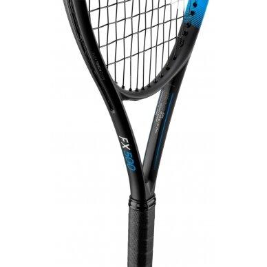 "Lauko teniso raketė DUNLOP FX500 (27"") G2 5"