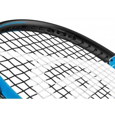 "Lauko teniso raketė DUNLOP FX500 (27"") G2 6"