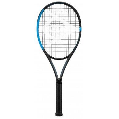 "Lauko teniso raketė DUNLOP FX500 (27"") G2"