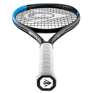 "Lauko teniso raketė DUNLOP FX700 (27,5"") G2 4"