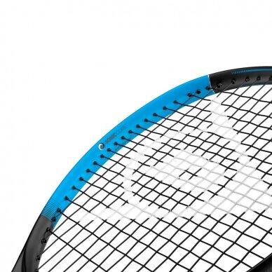 "Lauko teniso raketė DUNLOP FX700 (27,5"") G3 5"