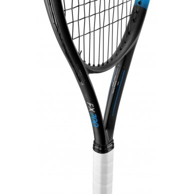 "Lauko teniso raketė DUNLOP FX700 (27,5"") G3 6"