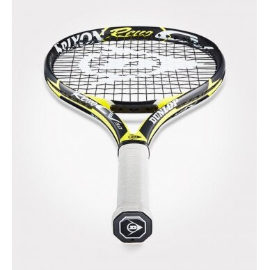 "Lauko teniso raketė DUNLOP SRX CV 3.0 (27"") G3 2"