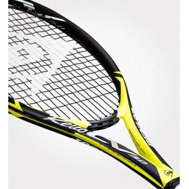 "Lauko teniso raketė DUNLOP SRX CV 3.0 (27"") G3 3"