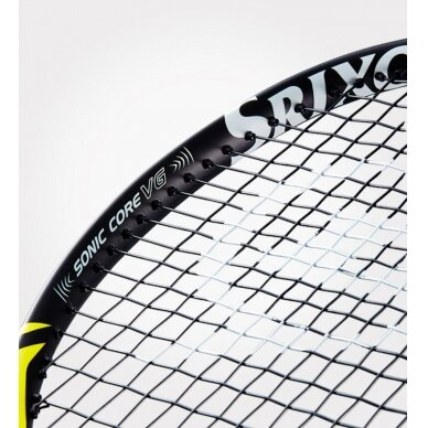 "Lauko teniso raketė DUNLOP SRX CV 3.0 (27"") G3 6"