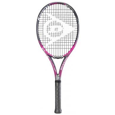 "Lauko teniso raketė DUNLOP SRX CV 3.0 F LS 27"" G2"