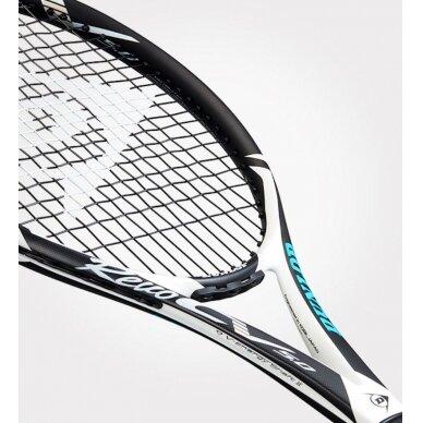 "Lauko teniso raketė DUNLOP SRX CV 5.0 (27"") G1 3"