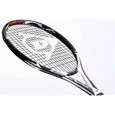 "Lauko teniso raketė DUNLOP SRX CV 5.0 OS (27,25"") G2 3"