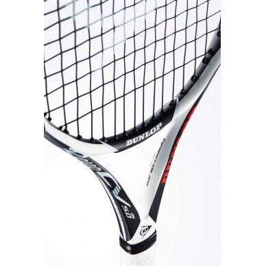"Lauko teniso raketė DUNLOP SRX CV 5.0 OS (27,25"") G2 6"