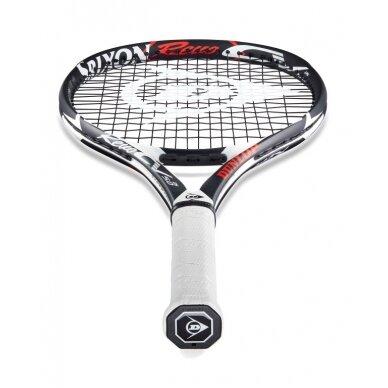 "Lauko teniso raketė DUNLOP SRX CV 5.0 OS (27,25"") G2 7"