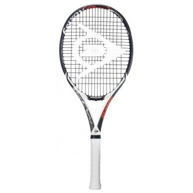"Lauko teniso raketė DUNLOP SRX CV 5.0 OS (27,25"") G2"