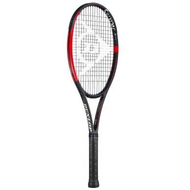 "Lauko teniso raketė DUNLOP SRX CX 200 (27"") G2 2"