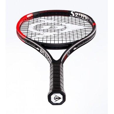 "Lauko teniso raketė DUNLOP SRX CX 200 (27"") G2 3"
