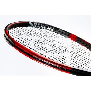 "Lauko teniso raketė DUNLOP SRX CX 200 (27"") G2 4"