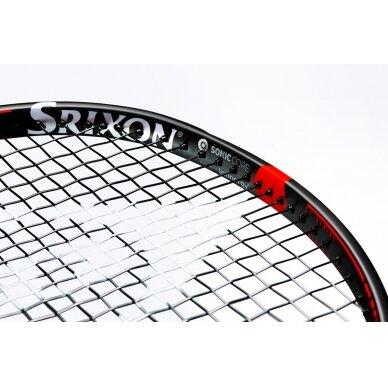 "Lauko teniso raketė DUNLOP SRX CX 200 (27"") G2 5"