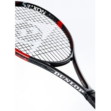 "Lauko teniso raketė DUNLOP SRX CX 200 (27"") G2 7"