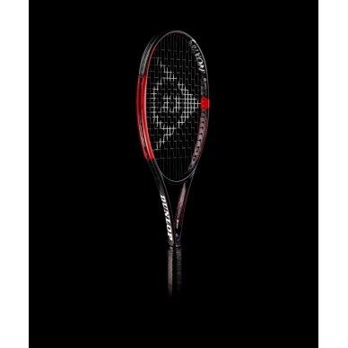 "Lauko teniso raketė DUNLOP SRX CX 200 (27"") G2 8"