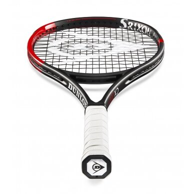 "Lauko teniso raketė DUNLOP SRX CX 200 LS (27"") G3 3"