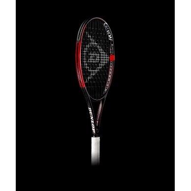 "Lauko teniso raketė DUNLOP SRX CX 200 LS (27"") G3 6"