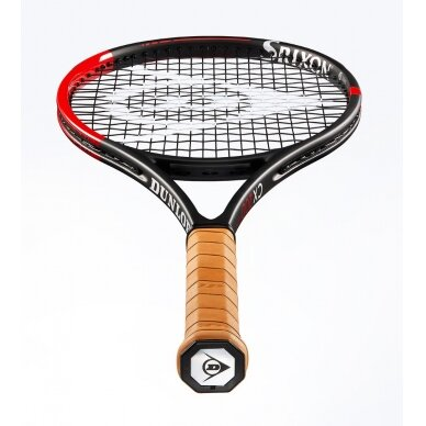 "Lauko teniso raketė DUNLOP SRX CX 200 TOUR (27"") G3 3"