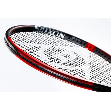 "Lauko teniso raketė DUNLOP SRX CX 200 TOUR (27"") G3 4"